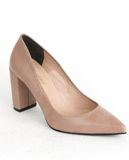 Γόβα δερμάτινη ελληνικής κατασκευής   XP Leaders Fashion Shoes